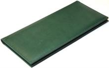 Визитница настольная на 96 визиток Vivella зеленый