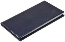 Книжка телефонная карманная Sevilia синий темный