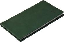 Книжка телефонная карманная Vivella зеленый