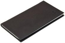 Книжка телефонная карманная Vivella черный