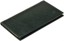 Книжка телефонная карманная, Rich, зеленый