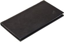 Книжка телефонная карманная, Nature, черный
