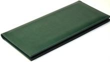 Визитница настольная на 96 визиток Sevilia зеленый