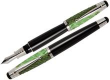 Ручка перьевая Signum Nova Phyton Verde Активен