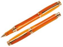 Ручка роллер Signum Solare Arancio GT