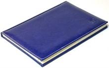 Книжка телефонная А5, Rich, синий