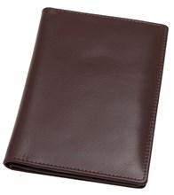 Бумажник водителя Sevilla, натуральная кожа, коричневый