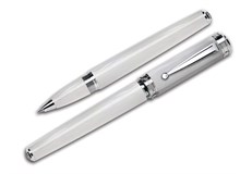 Ручка-роллер Signum Carina Bianco CT