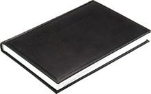 Ежедневник датированный на 2021 год А5  Vivella черный