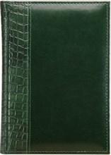 Ежедневник датированный А5 Image/Dedalo зеленый