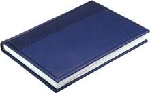 Ежедневник датированный на 2019 год А5  Vivella синий
