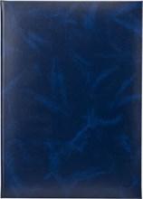 Папка адресная А4 Balacron Istrana синий мрамор