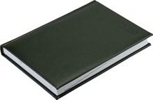 Ежедневник датированный на 2020 год А5 Sevilia зеленый