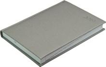 Ежедневник датированный на 2020 год А5 Sevilia серый