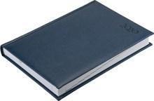 Ежедневник датированный на 2020 год А5  Sevilia синий светлый