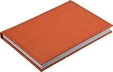 Ежедневник недатированный А5 Vivella оранжевый