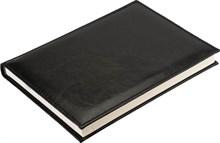 Ежедневник недатированный А5 Rich черный