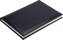 Ежедневник недатированный А5 Rich синий темный