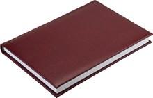 Ежедневник недатированный А5 Sevilia бордовый