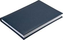 Ежедневник недатированный А5 Sevilia синий светлый