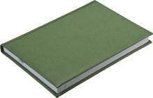 Ежедневник недатированный А5 Sevilia зеленый светлый