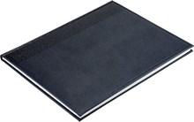 Еженедельник датированный на 2020 год А4 Vivella синий темный