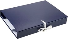 Папка личное дело для Прокуратуры 220х305х40 мм